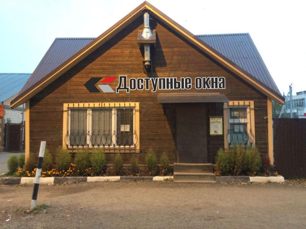 Офис продаж Балашиха