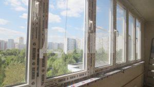 Остекление Балкона Рехау