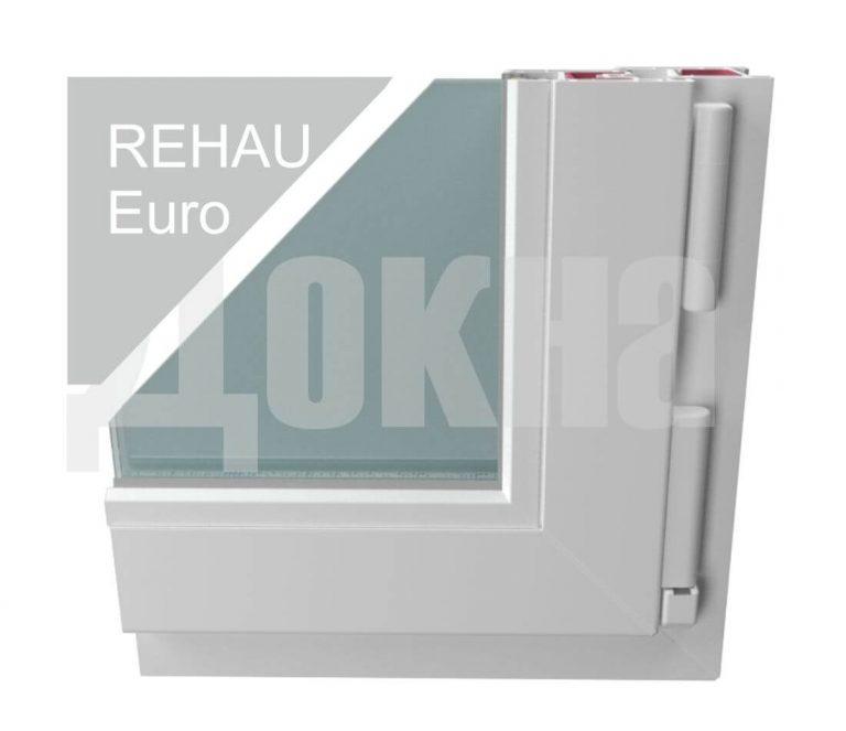 Rehau Euro Design